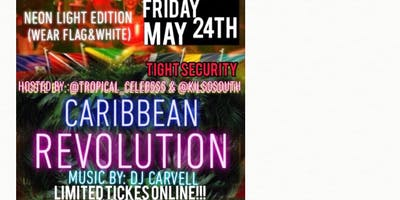 Copy of Caribbean Revolution *NEON EDITION *