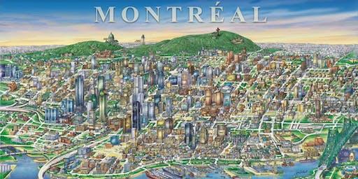 2019 Tealeaf User Group - Montreal, Qc., Canada