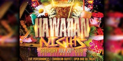 Hawaiian Nights The Ultimate Luau