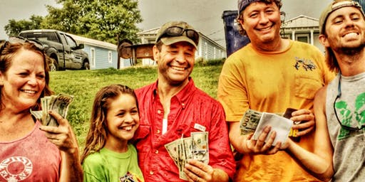 2019 Lake Chicot Poker Run - Lake Village, AR