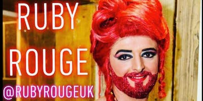 Ruby Rouge Drag Queen Show