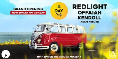 Day Trip feat. Redlight with Offaiah