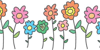 Create Your Flower - Crafting For Kids