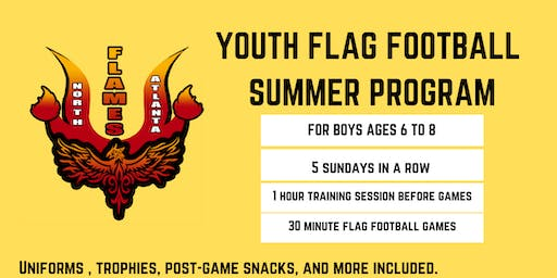 Smyrna, GA Youth Football Events | Eventbrite