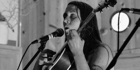 Rachel Bachman- Chamber String Quartet tickets