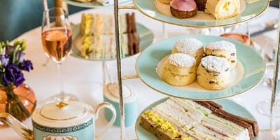 Nestle Inn Cooking Class: A Dickens Christmas High Tea experience by Tina's Traditional Tea Room