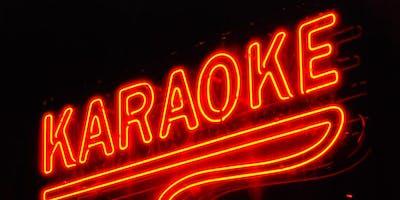 Karaoke w/ DJ J-Doubles @ Andy's Bar (Venue)