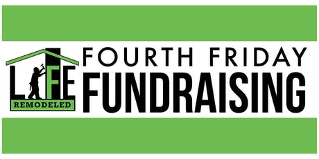 Fourth Friday Fundraising tickets