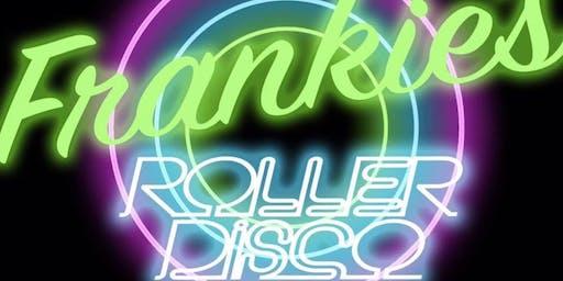 Frankies 80/90s Roller Disco