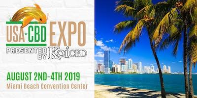 USA CBD Expo 2019