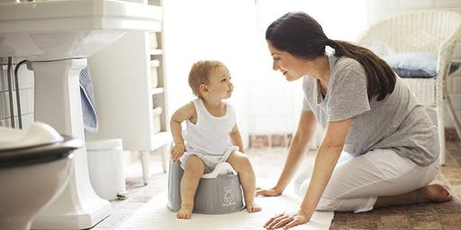 Potty Training: Setting Goals for Long-Term Success!