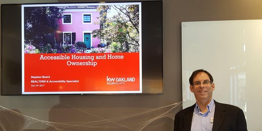Accessable Home Buyer Seminar---FREE!!