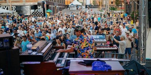 Exile Music Fest 2019