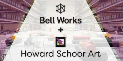 Howard Schoor + Bell Works Cocktail Reception