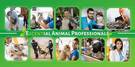 Midwest 2019 Escential Animal Professionals' Day