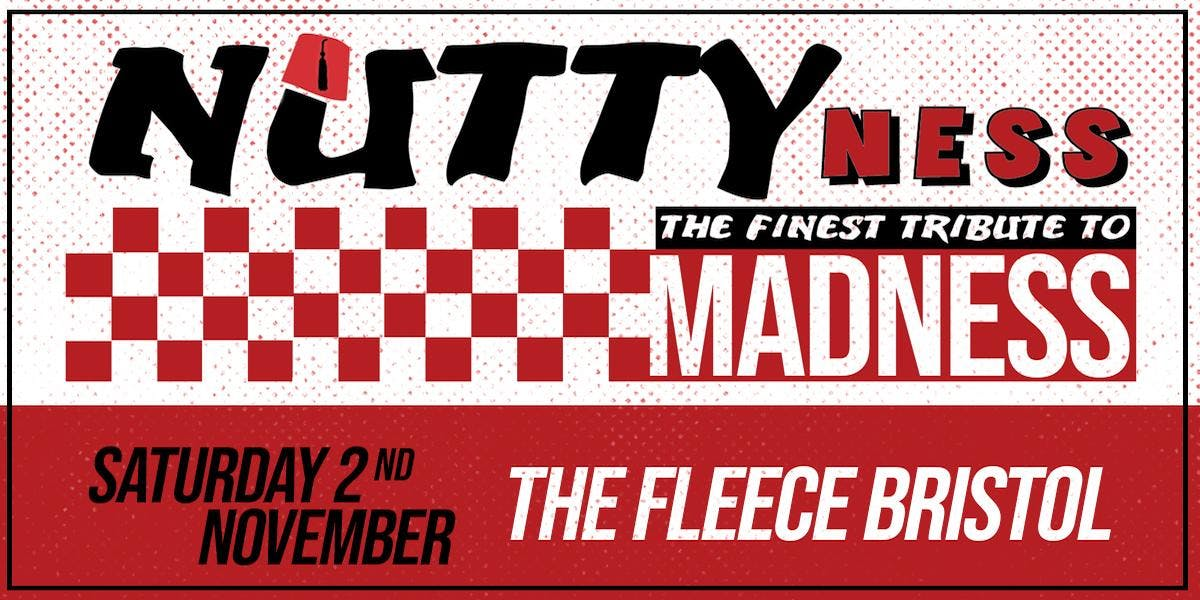 Nuttyness - A Tribute To Madness