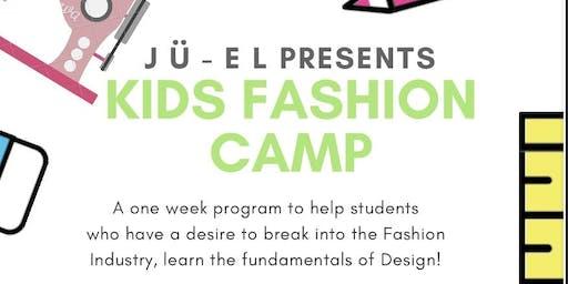 Kids Fashion Camp : Atlanta