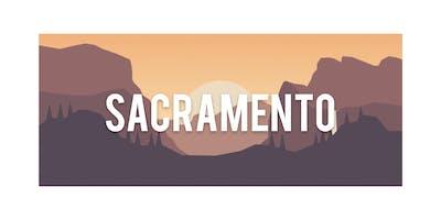One Big Family Tour / Sacramento