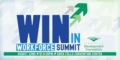 2019 WIN in Workforce Summit tickets