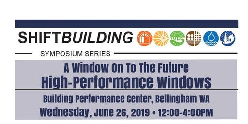 A Window On The Future | ShiftBuilding Symposium | Bellingham, WA