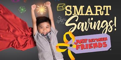 Just Between Friends Lee's Summit Fall 2019 - HUGE Sales Event