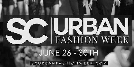 South Carolina Urban Fashion Week