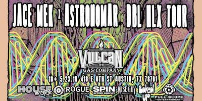 Jace Mek x Astronomar: DBL Helix Tour // May 23rd