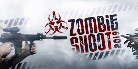 The Zombie Shoot 2019 tickets