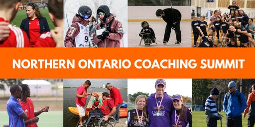 NORTHERN ONTARIO COACHING SUMMIT
