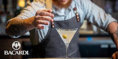 Bacardi Cocktail Throwdown