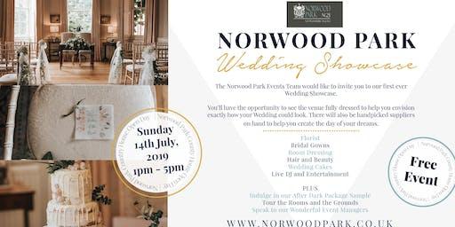 Norwood Park Wedding Showcase