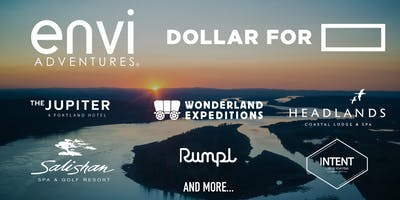 Envi Adventures Summer Kick Off