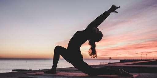 Wednesday CPM Pilates (Keele Campus) - Bring Your Own Mat