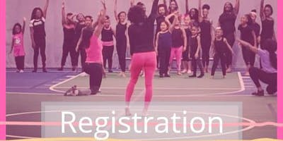 Dance & Performing Arts Summer Camp Registration