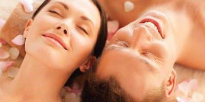 Dallas Couples Tantra Massage Date - Private Instruction w/ JEN CHI!