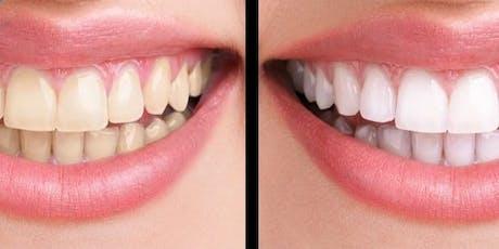 Mobile Al, School of Glamology: Teeth Whitening Certification tickets