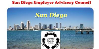 San Diego Employer Advisory Council AB 1825 Workshop 2019
