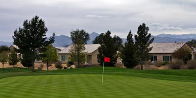 Golf Tournament 9-holes Scramble Sam Peters for Congress - Nevada District 4