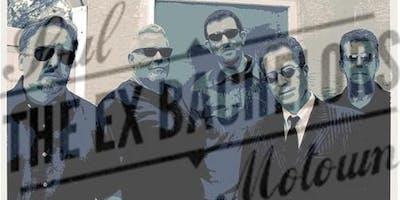 An Evening of Motown - Featuring The Ex-Bachelors