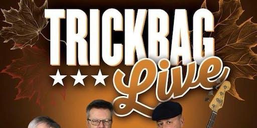 Trick Bag Band - Burlington's Concert Stage