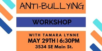 Anti-Bullying Training