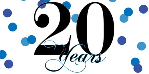 IDLA 20th Anniversary