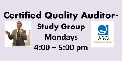 CQA Study Group NON-SECTION 1413