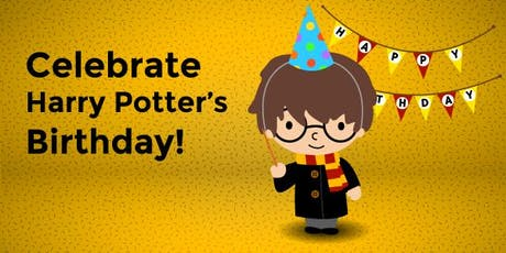 Happy Birthday Harry Potter! Trivia Night tickets