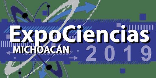 ExpoCiencias Michoacán 2019