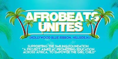 Afrobeats Unites! Concert