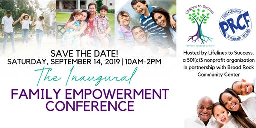 Lifelines to Success Family Empowerment Conference