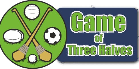 Game of Three Halves 12th-14th August 2019