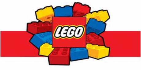 Lego Social Skills Club tickets