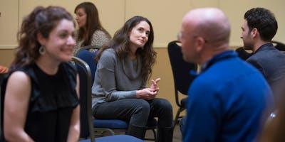 Summer 2019 Improv for Academics - A Professional Development Series